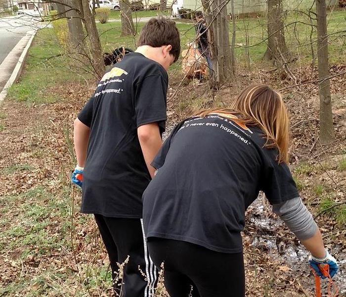 South Plainfield Community Clean Up