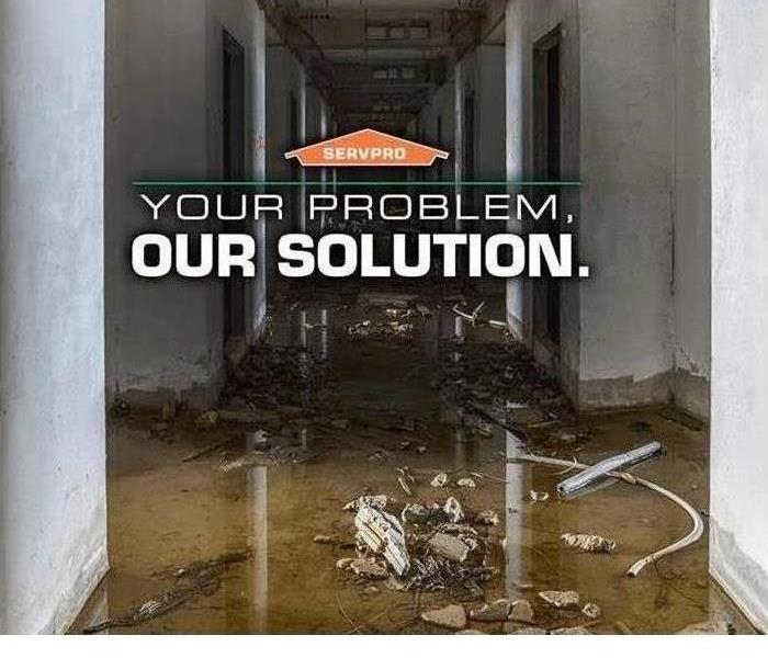 Your problem, our solution.