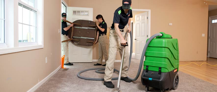 South Plainfield, NJ residential restoration cleaning
